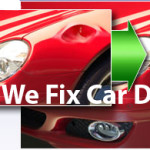 car dent repair in charlotte nc